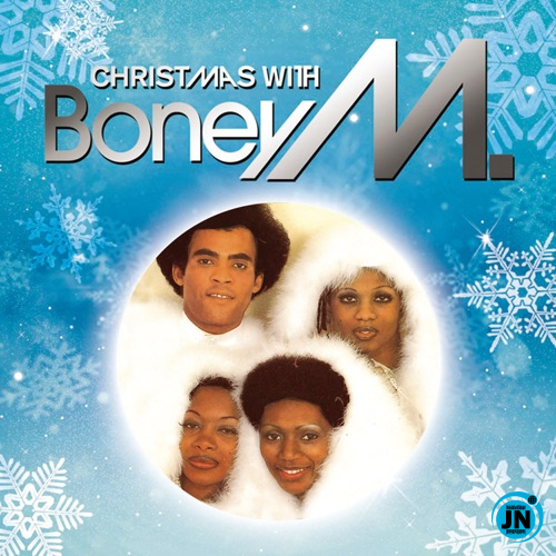 Boney M. - Mary's Boy Child / Oh My Lord ft. Daddy Cool Kids